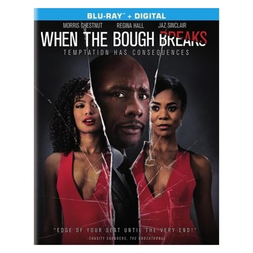 When the bough breaks (blu-ray/ultraviolet) BRZ5A9ZZY3KDPWKC