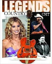 Legends County Hardcover