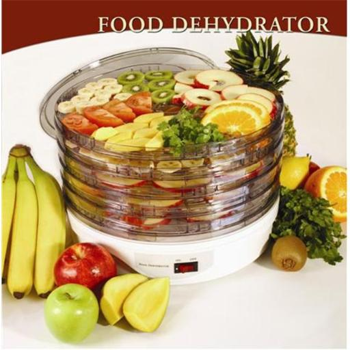 Victorio Kitchen Products VKP1006 Electric Food Dehydrator A9D323EC2A574A5B