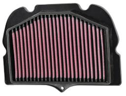K&N SU-1308R Suzuki Race Specific Air Filter SU-1308R