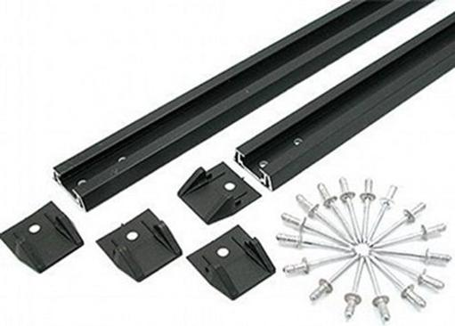 Rhino-Rack - Usa Rtc16 Roof Rack Tracks - For Canopy Application Rt Track 63In Pair