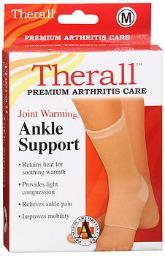 Therall Joint Warming Ankle Support - Medium