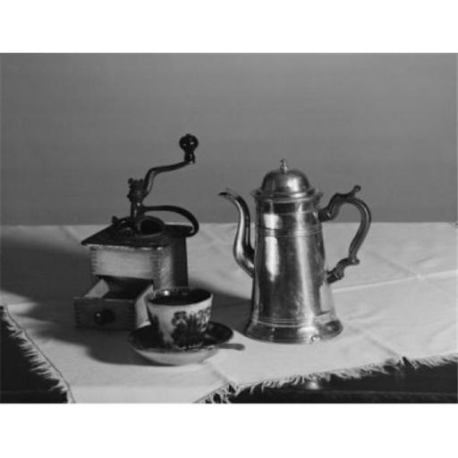 Posterazzi SAL255422055 Antique Coffee Grinder Poster Print - 18 x 24 in. O9DX4JW79PWEUBSB