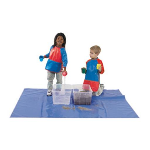 Childrens Factory CF400-024 Medium Washable Smock POVZUC2VSWBEV5HW