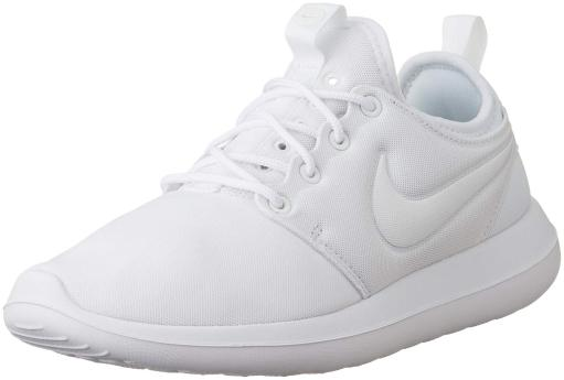 the latest a7066 8ed70 Nike Womens Roshe Two Low Top Lace Up Running Sneaker