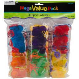 Party Favors Mega Value Pack 30/pkg