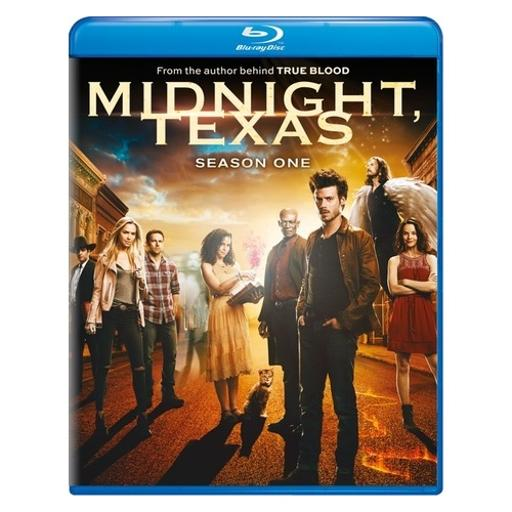 Midnight texas-season one (blu ray) SFKAZLXIJKFBMUVU