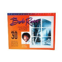 Bob ross inc. r030 bob ross joy of painting volume 30