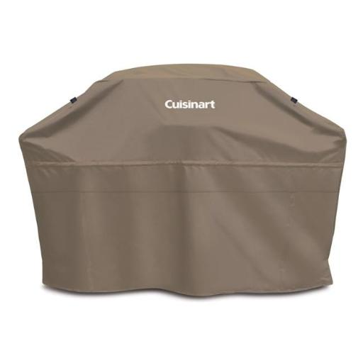 Cuisinart Grill CGC-60T 60 in. Cuisinart Heavy Duty Barbecue Grill Rectangle Cover