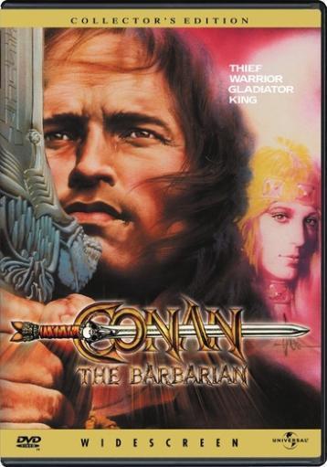 Conan the barbarian (dvd) collectors edit/ws/2.35/2.0 D3XHTOD8PDP8BN78