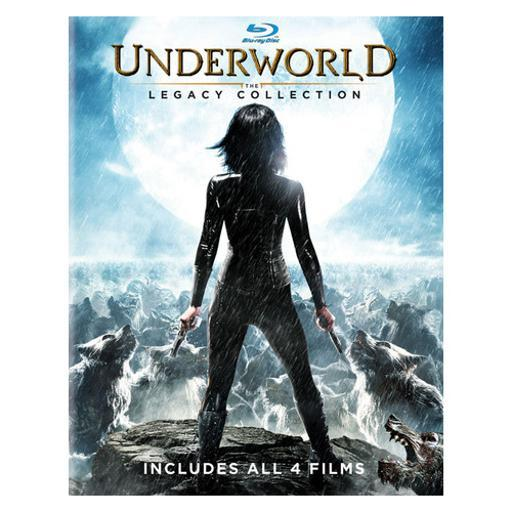 Underworld-legacy collection (blu ray/4 disc) Q7ZDVYKTUOKOLMH8