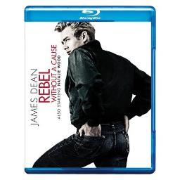 REBEL WITHOUT A CAUSE (BLU-RAY) 883929279609