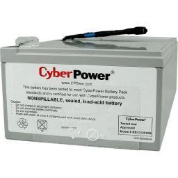 Cyberpower systems usa rb12120x2b replacement batt cartridge