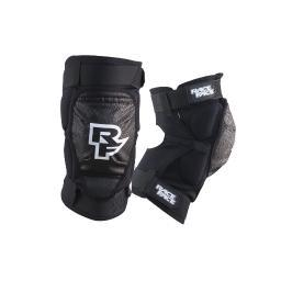 Rf dig knee guard sm black