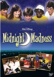 Midnight madness (dvd) D33592D