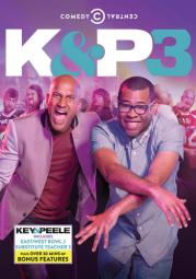 Key & peele-season three (dvd) (2discs) D59163361D