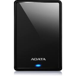 A-data technology (usa) co., l ahv620s-1tu31-cbk adata hv620s external slim hdd 1tb usb 3.2 black