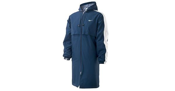 Nike Adult Swim Parka