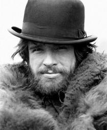 Mccabe And Mrs. Miller Warren Beatty 1971 Photo Print EVCMBDMCANEC037HLARGE