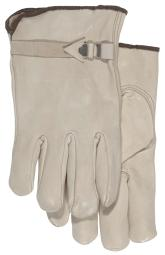 Glove Leather Large 4070L