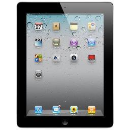 Apple iPad with Retina display Wi-Fi 16GB - Black (4th generation) - B