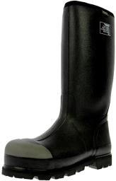 """Bogs Boots Mens Womens 16"""" Forge Lite Steel Toe Rubber 71666 71666"""