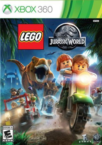 Lego jurassic world LVRXA9ES1GOIZMLF