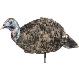 Montana decoy company 0050 montana decoy turkey hen miss purr-fect