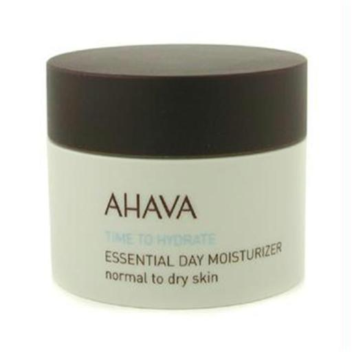 Ahava 12618195301 Time To Hydrate Essential Day Moisturizer -Normal - Dry Skin 800150 - 50ml-1.7oz