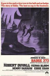 Badge 373 Movie Poster (11 x 17) MOV232673