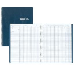 House of doolittle class record book 9-10 week grading 51407