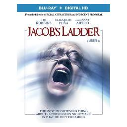 Jacobs ladder (blu ray w/digital hd) (ws/eng/eng sdh/5.1 dts-hd) BR47386