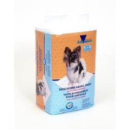 Coastal Pet Products CO18850 Advanced Training Pads 50 Pack