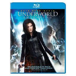 Underworld-awakening (blu ray) (dol dig 5.1/2.40/ws/eng/fren(parisian) BR39802