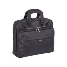 Bug EXB528 Mitchell Executive Briefcase - Ballistic Nylon, Black