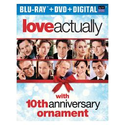 Love actually-10th anniversary edition blu ray/dvd w/digital copy/uv-nla BR61129328
