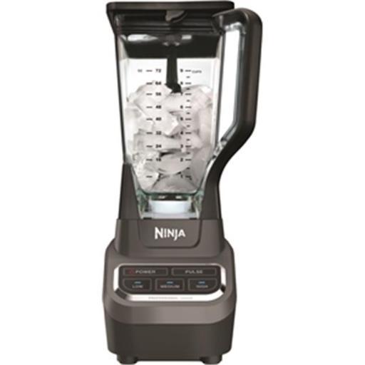 Euro-Pro Sales Company BL610 72 oz. Food Pro Blender, 1000 Watt