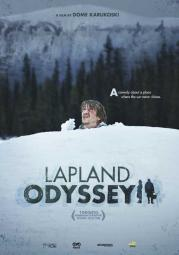 Lapland Odyssey Movie Poster Print (27 x 40) MOVGB92863