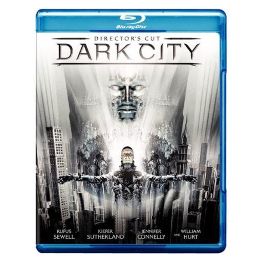 Dark city (blu-ray/directors cut) LKHULVMF07R0NRHH