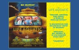 The Life Aquatic with Steve Zissou Movie Poster (17 x 11) MOV256738