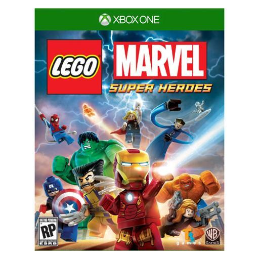 Lego: marvel superheroes EQFHX3DOUGGOLLBJ