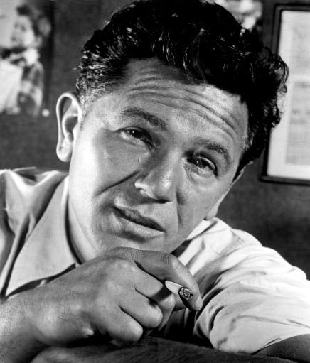 He Ran All The Way John Garfield 1951 Photo Print Z5UOBWPQSLJ0QVUA
