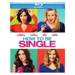 How to be single (blu-ray) BRN296521