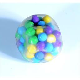 Abilitations 024522 Transparent Yuk-E-Ball