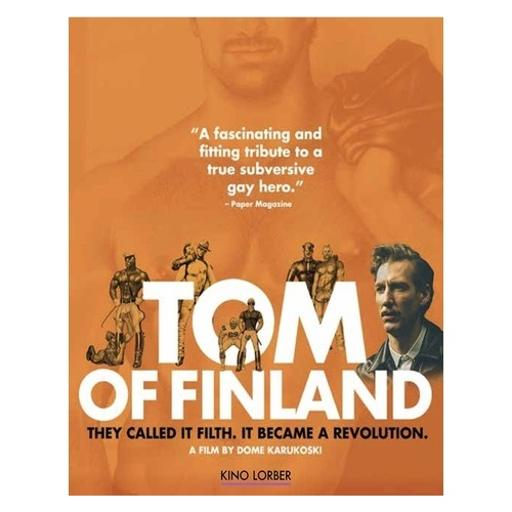 Tom of finland (blu-ray/2017/ws 2.35/finnish/eng-sub) 671BX5BNMA2APMCK