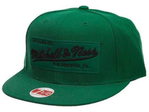 Mitchell & ness Fitted Hat Mens Style: Hat674 DJCCCO4LZ7OWM6MX