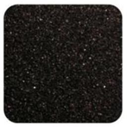 Sandtastik FL0240 Floral Colored Sand 2 lbs. Bag - Black