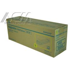Cicso Independent  251214750YW OEM Drum Unit for Konica Minolta MAGICOLOR 4750 - Yellow - 30K Yield 251214750YW