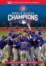 Mlb-2016 world series (dvd) (ws/16x9/1.78:1/eng)