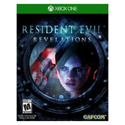 Resident evil:revelations CAP 55031